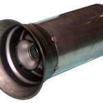 Combustion chamber thermo 300 44325